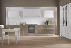 Ginevra • Cucine moderne by Berloni | KITCHEN ROOMS | Pinterest ...