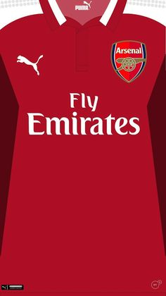 Arsenal kit home Arsenal Fc, Arsenal Shirt, Arsenal Jersey, Arsenal Football, Football Uniforms, Fifa Football, Football Kits, Sport Football, Arsenal Wallpapers