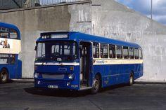 Van Car, Bus Coach, Bus Station, Busses, Glasgow, Bristol, Old Photos, Planes, Transportation