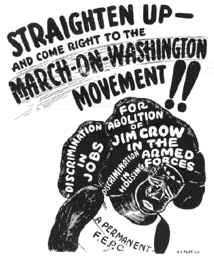 """""""Did You Know?"""" Myths and Facts About the 1963 March on Washington for Jobs and Freedom"""