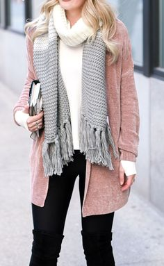 109 Winter Outfit Ideas You Must Copy Right Now #fall #outfit #winter #style Visit to see full collection
