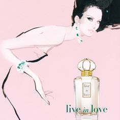 david downton, live in love.