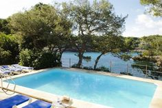 Holiday home Cala D Or Mallorca Villa Spain for rent Sauces