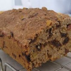 Weetbix aren't just for breakfast. Try this weetbix loaf recipe submitted by one of our recipe club members. Loaf Recipes, Cooking Recipes, Food Club, Banana Bread, Oven, Recipe Club, Sugar, Breakfast, Sweet
