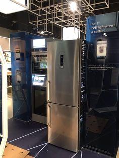 La collection connecté de Siemens chez lick @LICK_officiel
