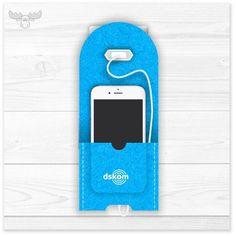 Filz-Ladestation für fast alle Smartphones geeignet, in vielen Farben und Formen und individuell mit Logo oder Schriftzug zu bedrucken. http://www.xmaskom.de/kit2/imagetweak/gallery/flexslider?pid=0fd3dfbcceba2140bf93a9b0c79a7ce2