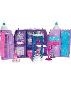 Игровой набор Barbie Космический замок | Barbie.Ru | Барби в России