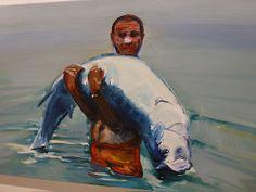 Open atelier Michiel Hogenboom Contemporary Art, Rotterdam feb 2015 http://trendbeheer.com/2015/02/07/rotterdam-contemporary-art-fair/