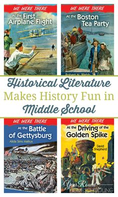 Historical Fiction Books My Middle Schoolers Love middle school historical fiction, historical fiction, middle schoolmiddle school historical fiction, historical fiction, middle school History Activities, Teaching History, Middle School History, Historical Fiction Books, Middle Schoolers, History Books, History Class, Kids Reading, Kids Education