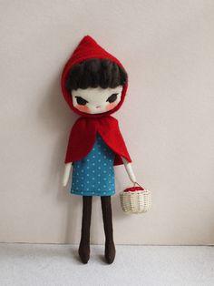 evangelion's doll