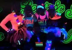 Electric Run Dallas, TX #Kids #Events