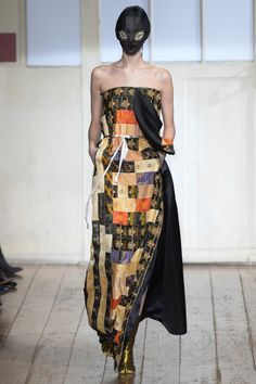 Maison Martin Margiela   Spring 2014 Couture Collection   Style.com
