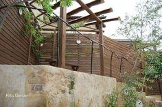 イタリアのヴァレンシア風廃墟庭園