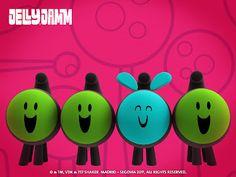 Jelly Jamm Dodos