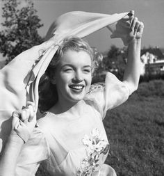 12 Rare Photos of Marilyn Monroe Youve Never Seen Before | StyleCaster