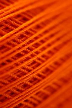 orange wool threads - they look so soft Jaune Orange, Orange Aesthetic, Aesthetic Colors, Wool Thread, Orange You Glad, Orange Crush, Colour Board, Orange Is The New Black, Yellow