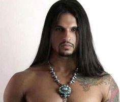 Wondrous Men With Long Hair Long Hair And Black Men On Pinterest Hairstyles For Men Maxibearus