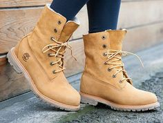 Tims for women.