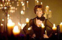 Sophia Loren on Refusing to Get a Nose Job: 'When I Believe in Something, It's Like War'