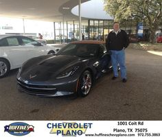 https://flic.kr/p/FLx4Mf   #HappyBirthday to Mark from Blair McElreath at Huffines Chevrolet Plano   deliverymaxx.com/DealerReviews.aspx?DealerCode=NMCL