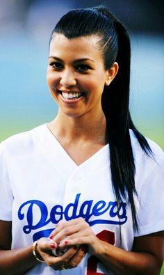 Kourtney Kardashian. Shes so freakin gorgeous.