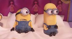 Discover & share this Minions Gif GIF with everyone you know. GIPHY is how you search, share, discover, and create GIFs. Gif Minion, Amor Minions, Minions Love, Minion Jokes, Minions Quotes, Gif Animé, Animated Gif, Minions Animation, Gifs