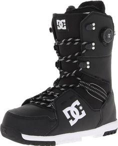 Dc Men's Kush Snowboard Boot - http://shoes.goshopinterest.com/mens/boots-mens/snow-boots-mens/dc-mens-kush-snowboard-boot/