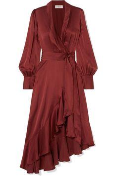 6edd2063d0 15 Best Gold Satin Dress! images in 2019