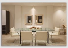 dining room design idea - Home and Garden Design interior design decorating before and after room design design ideas Girls Room Design, Family Room Design, Dining Room Design, Dining Rooms, Home Design Decor, Modern House Design, Modern Interior Design, Design Ideas, White Home Decor
