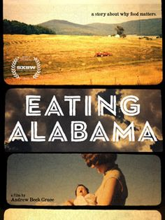 Are you in search for the simpler life? Follow along as a young couple return home to Alabama in search for the simpler life. This thoughtful and funny doc looks at community, the South, and sustainability, revealing a story about why food matters. Watch instantly on FMTV -- > https://www.fmtv.com/watch/eating-alabama