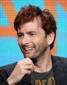 Don't forget to vote for David Tennant as Best Actor in the 2015 TV Choice Awards.