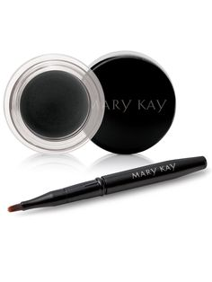 Gel Eyeliner With Expandable Brush Applicator .15 oz. Price $18.00 Twitter Pinterest 0 LinkedIn 0 Mary Kay® Gel Eyeliner With Expandable Brush Applicator Quantity - Save to Wish List The precision of