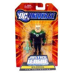 DC Universe Justice League Unlimited Fan Collection Action Figure Kilowog (Toy)  http://www.43coupons.com/amapin.php?p=B001EK31PG
