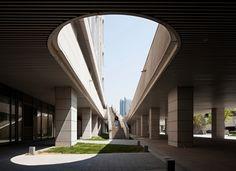 Andersen Garden Housing Complex | schmidt hammer lassen architects | Archinect