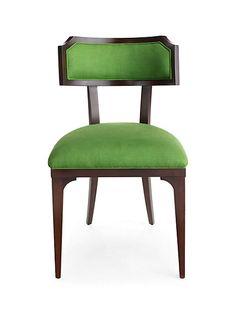worthington chair - Kate Spade New York