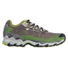 big sale 5aa7a 50868 La Sportiva Mens Wildcat Trail Running ShoeTurtle45 EU115 M US -- Check out  this great