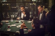 "Our Telly Visions blog recaps ""Mr. Selfridge"" Series 2, Episode 4"