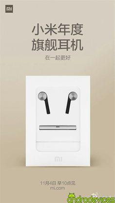 Nuevo Primera imagen de los Xiaomi Piston 4