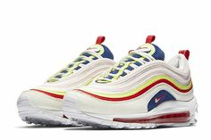 a0071b31059dd8 Nike Air Max 97 SE in Playful Colors  stomperkicks  kicks  sneakers   airmax97