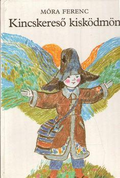 Károly Reich - tale illustration Children's Book Illustration, Illustrations, Kids Story Books, Children's Picture Books, Sketchbook Inspiration, 2d Art, Interesting History, Vintage Ephemera, Art For Kids