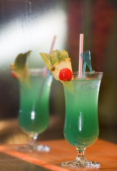 Her zevke göre tüm içecekler Caretta Restaurant'ta!
