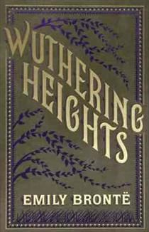 Wuthering Heights (Barnes Noble Leatherbound Classic Collection)