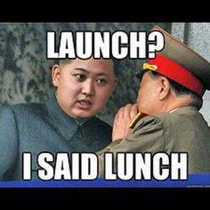Kim Jung un is fat - Google zoeken
