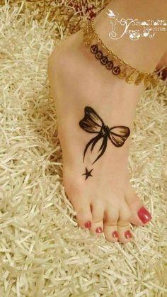 beautiful foot tattoos #Foottattoos