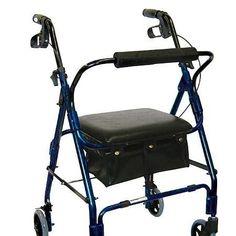 Drive Medical Mimi Lite Rollator Walker - 1 ea