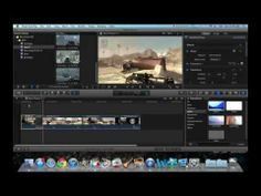 Visit http://www.thevideographyblog.com/ .....▶ Final Cut Pro X Tutorial Part 1 : Basics & Color Correction - YouTube