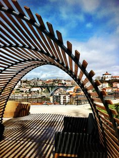 The Yeatman #Hotel in #Porto, #Portugal