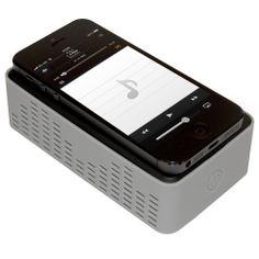 Near Field Audio Touch Speaker - Only £24!!