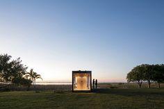 MINIMOD, Prefabricated modular house by MAPA