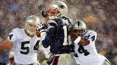 "10th Anniversary of ""The Tuck Rule"" game. Yup, I was there!"